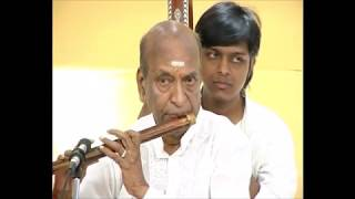 Inaugural Concert of ACC-Dr. N Ramani Flute