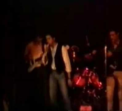 Sunrise concert LIVE IN ROME, January 15th, 1989