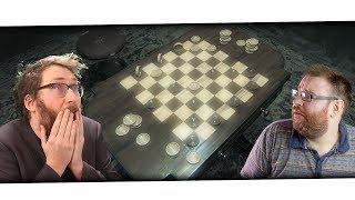 Checkers Mate - LoF