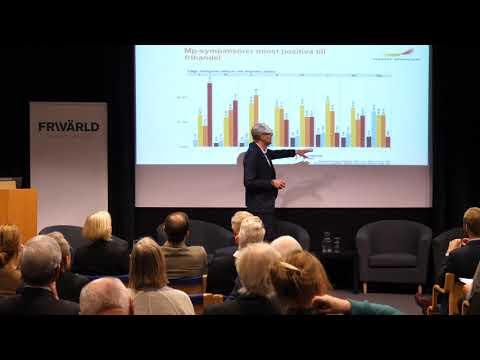 Politik och opinionsbildning för frihandelns framtid 1