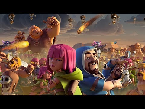 Top 10 Best Kingdom Building Games Like Clash Of Clans