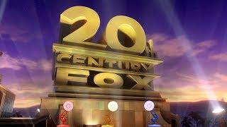 664-Three Color Pixar Lamps Luxo Jr  Attack 20th Century Fox
