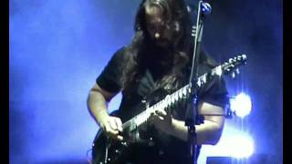 Dream Theater - Peruvian Skies @ Castello Scaligero, Villafranca (Italy) 05.07.2011