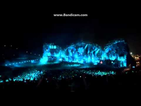 Calvin Harris Summer (R3hab And Ummet Ozcan Remix) Dimitri Vegas & Like Mike Tomorrowland 2014