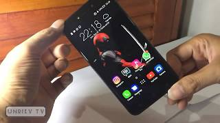 Review ASUS Zenfone Live Indonesia