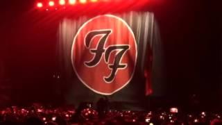 Foo Fighters ACL Festival Weekend 2