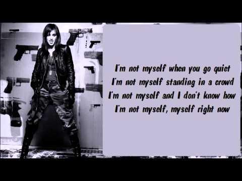 Madonna -  X-static Process Karaoke / Instrumental with lyrics on screen