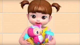Консуни - сборник - все серии сразу - Мультфильмы для девочек - Kids Videos
