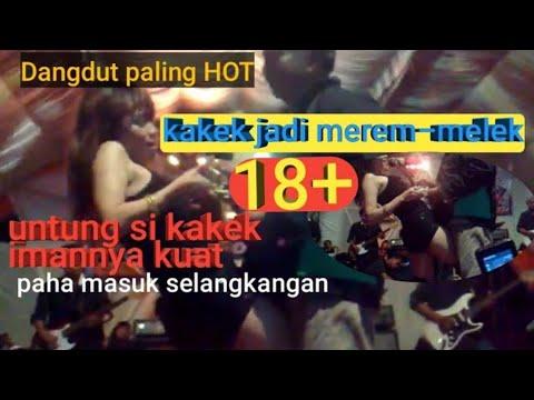 Dangdut hot ||cover by Lina Geboy|| cinta satu malam