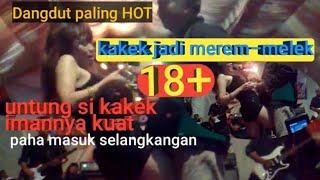 Cover images Dangdut hot ||cover by Lina Geboy|| cinta satu malam
