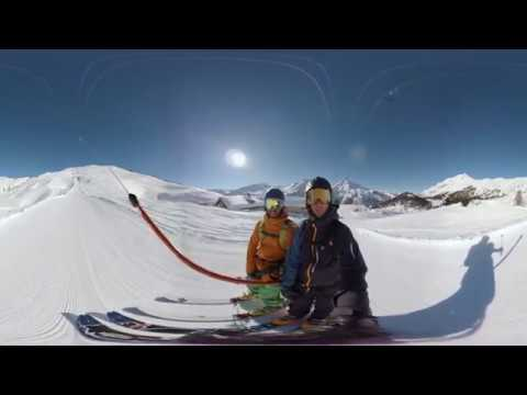 Download 360-Grad-Winterfilm Val Müstair