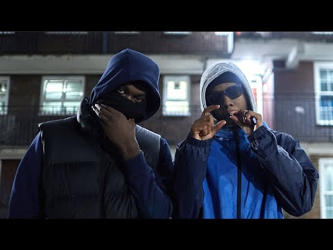 SKENGDO X AM    TIM AND BARRY TV