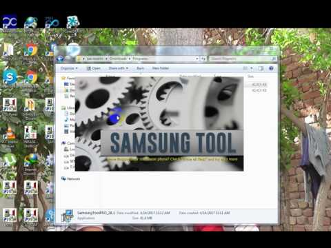 samsung tool pro 28.1 full setup new phones added