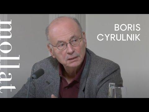 Boris Cyrulnik - Les âmes blessées (Conférence)