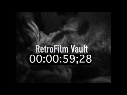 Public Domain Films - 1930's Movie Clip