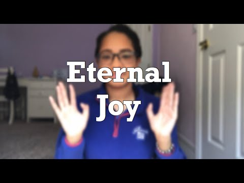 Eternal Joy