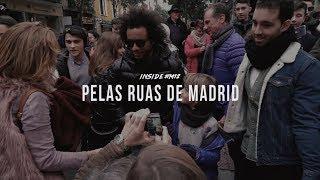Inside #M12   Pelas ruas de Madrid   Through the streets of Madrid