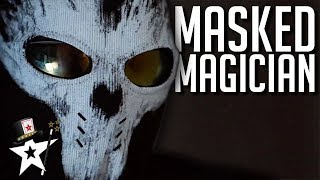 Masked Magician SHOCKED Judges on Norway's Got Talent 2019 | Magicians Got Talent Video