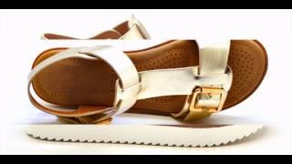 SANDALIAS 2017 - Moda en sandalias 2017 para mujer