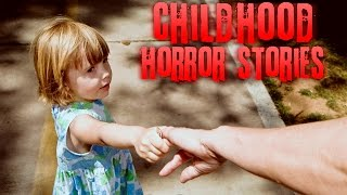 5 Disturbing True Childhood Horror Stories [Feat. The Sinful Savant]