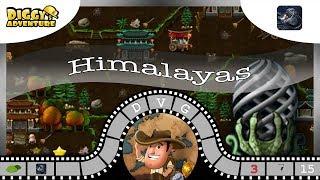 [~Dragon of Metal~] #15 Himalayas - Diggy