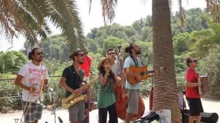 The Mañaners - Cover Sumo - El reggae de paz y amor