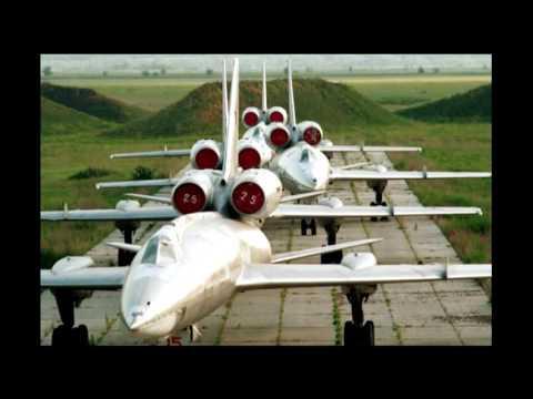Шило в заднице врага: Ту 22, дальний сверхзвуковой бомбардировщик