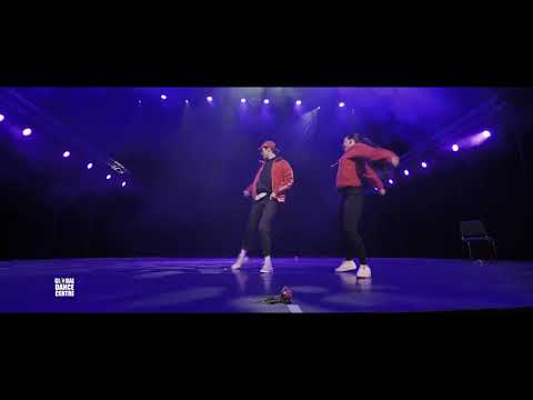 Shaker adults (hiphop) - GDC Amsterdam - Nieuwjaarsshow