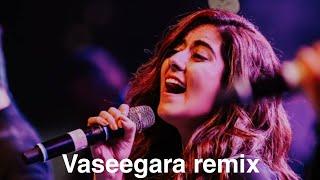 Vaseegara | Jonita Gandhi | DevaN | Remix |OUT NOW!!!