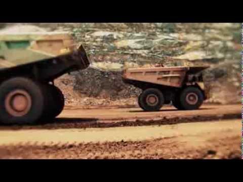 Sekilas Proses Tambang - Mining with Care