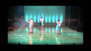 JRDA Show 2011 - Tango Performance Team