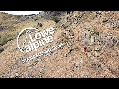 Lowe Alpine - Manaslu ND 50:65