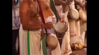 Promotional Video: Ohmkaram Panchavadyam and Chenda Melam