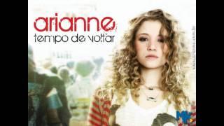 Arianne   Recomeçar