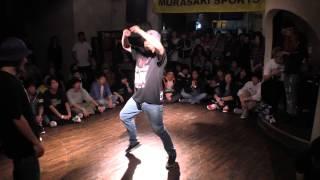 HIRO (ALMA / DANCE FUSION) vs Twins Daddy (PYRO)