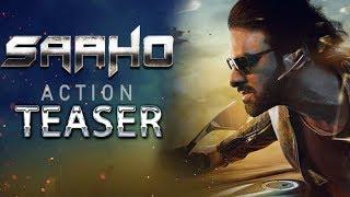 Prabhas Saaho Movie Action Teaser | Shraddha Kapoor | Saaho Latest Updates | Filmylooks