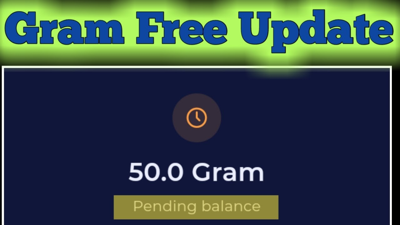 Gramfree Update Gramfree Legit Or Scam Gramfree Net Is Scam Or
