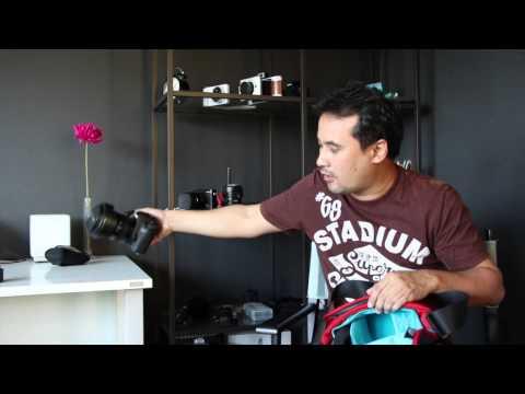 แนะนำกระเป๋ากล้อง Crumpler 5 Million Dollar Home