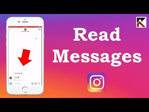 Message to see send How To