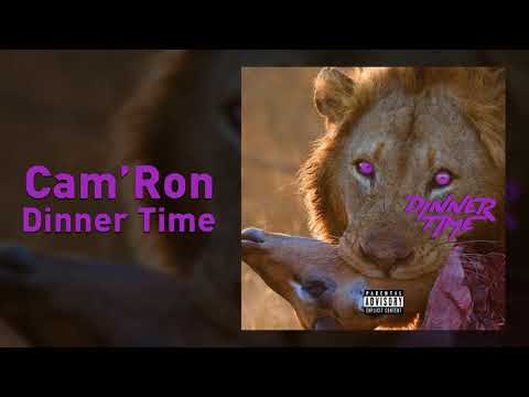 Cam'ron - Dinner Time (Mase Diss Track - Official Audio)