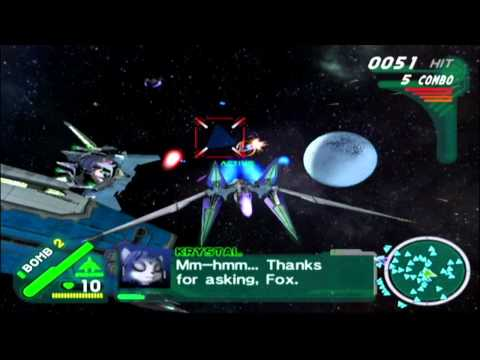 Star Fox ALL INTROS 1993-2015 (Wii U, GCN, N64, SNES) from YouTube · Duration:  13 minutes 26 seconds