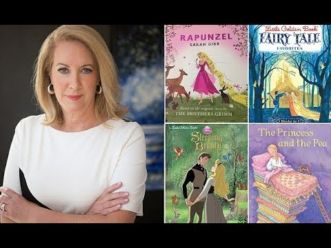 Call to ditch fairytales in favour of gender neutral books