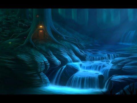 Forest Elf Music - Night Elf Glade