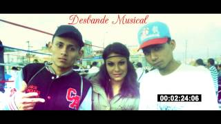 Jamas Te Olvidare - Desbande Musical ( Prod. ML music )  mp3