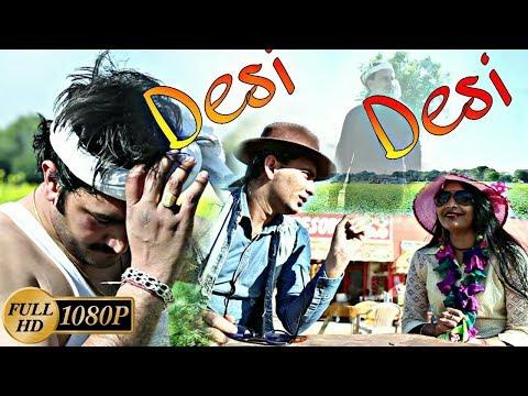 Official Song : Desi Desi Na Bolya Kar Chhori Re | MDKD New Song | Raju Punjabi, Vicky Kajla