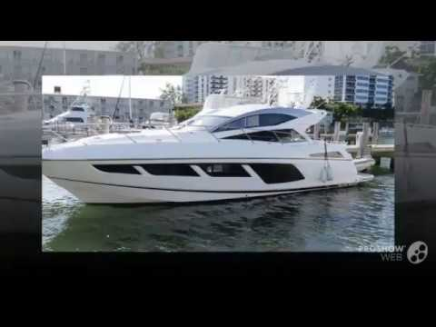 2017 Sunseeker 57 Predator By Miami International Yacht Sales