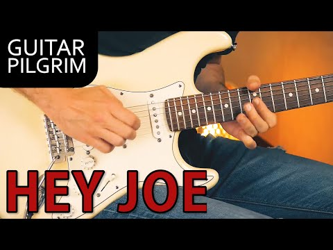 PLAY THIS GREAT JIMI HENDRIX SOLO!!