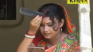 Bengali Folk Song 2017 | Sakal Nari Swami Lohe | সকল নারী স্বামী লইয় | Parikshit Bala | Kiran