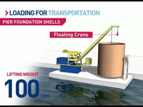 JSC Western Constructions presentation