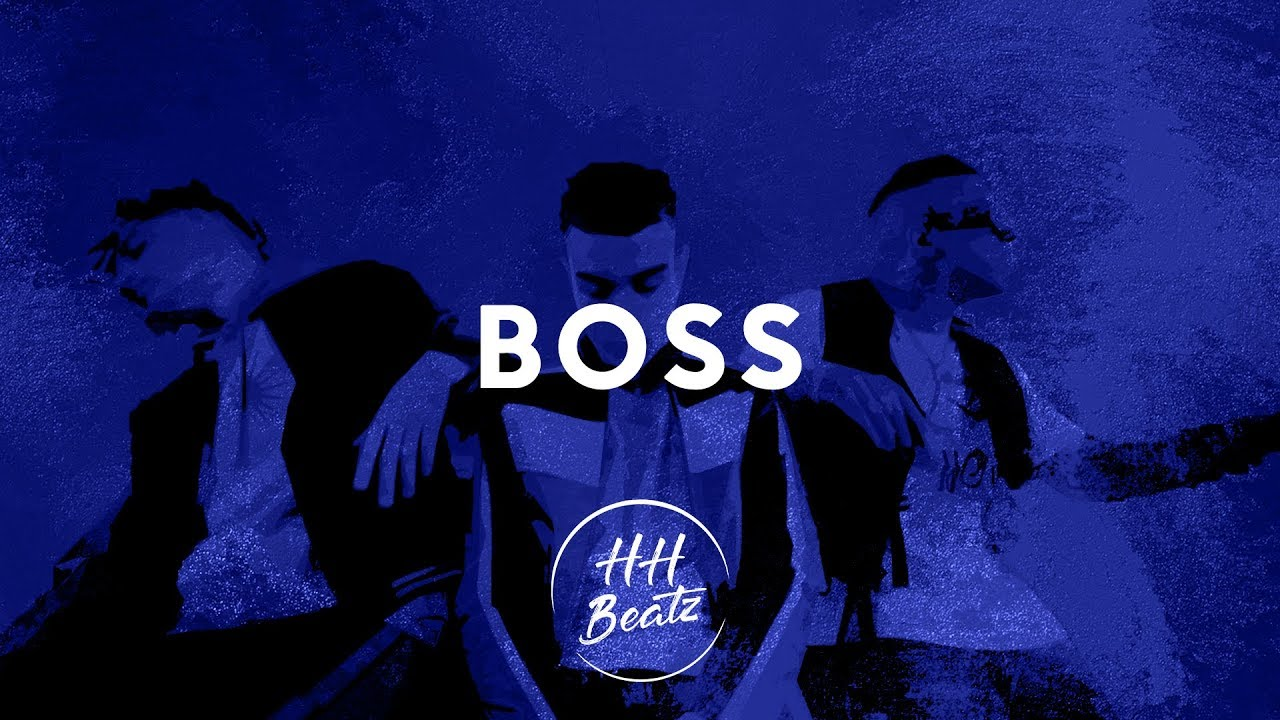 "Sfera Ebbasta X Capo Plaza Type Beat – ""Boss"" 